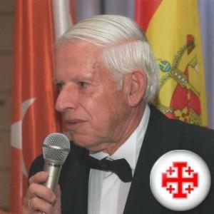 Enrique Garcia Melón