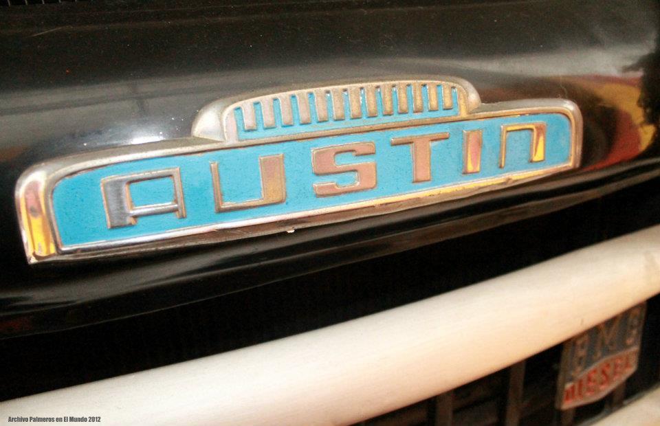 La marca inglesa Austin, con motores diesel BMC, fue la más conocida