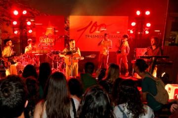 El evento contó con la actuación del grupo OquesGrasses y el DJ Iván Medina