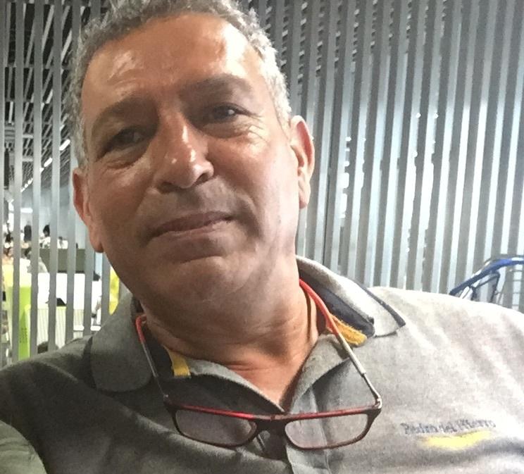 Madhi Zbayn llegó hace más de treinta años a Las Palmas de Gran Canaria