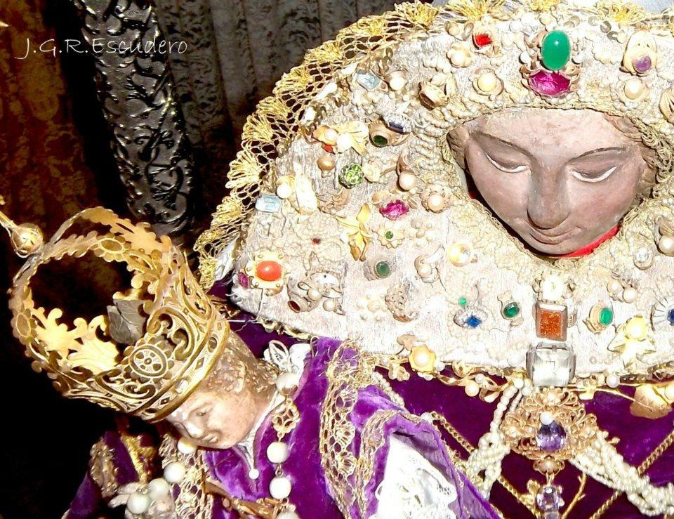 Todos los caminos conducen al encuentro con la Virgen de las Nieves