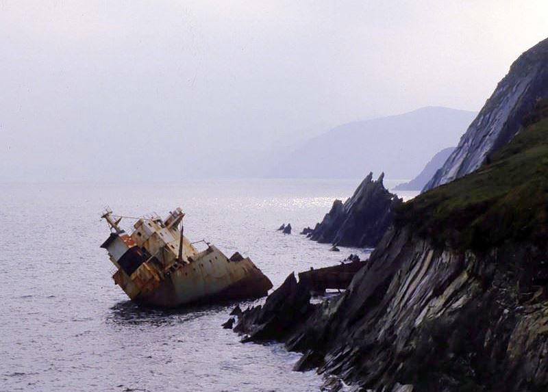 """La suma de circunstancias malograron la vida marinera del buque """"Ranga"""""""