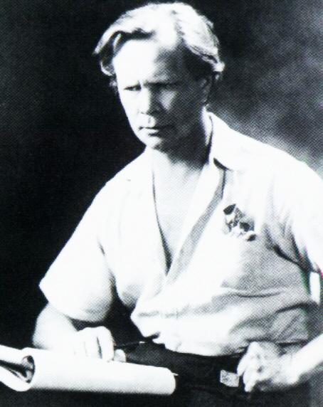 Erkki Karu (1887-1935)