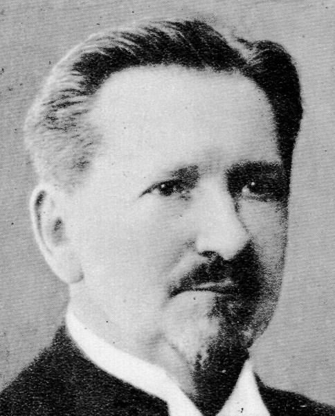 Karl Emil Stahlberg (1862-1919)
