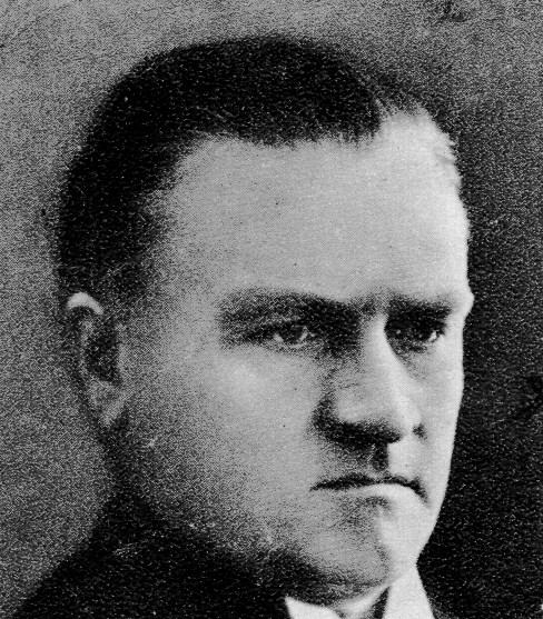 Teuvo Puro (1884-1956)