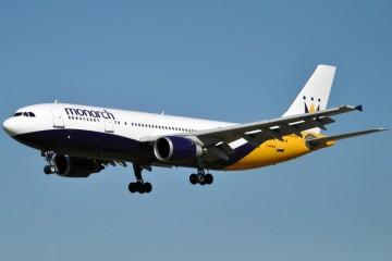 Monarch mantiene el vuelo, aunque las circunstancias no son favorables