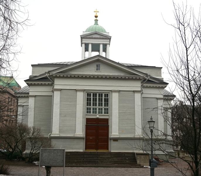 La iglesia es un magnifico ejemplo de la arquitectura religiosa del neoclásico