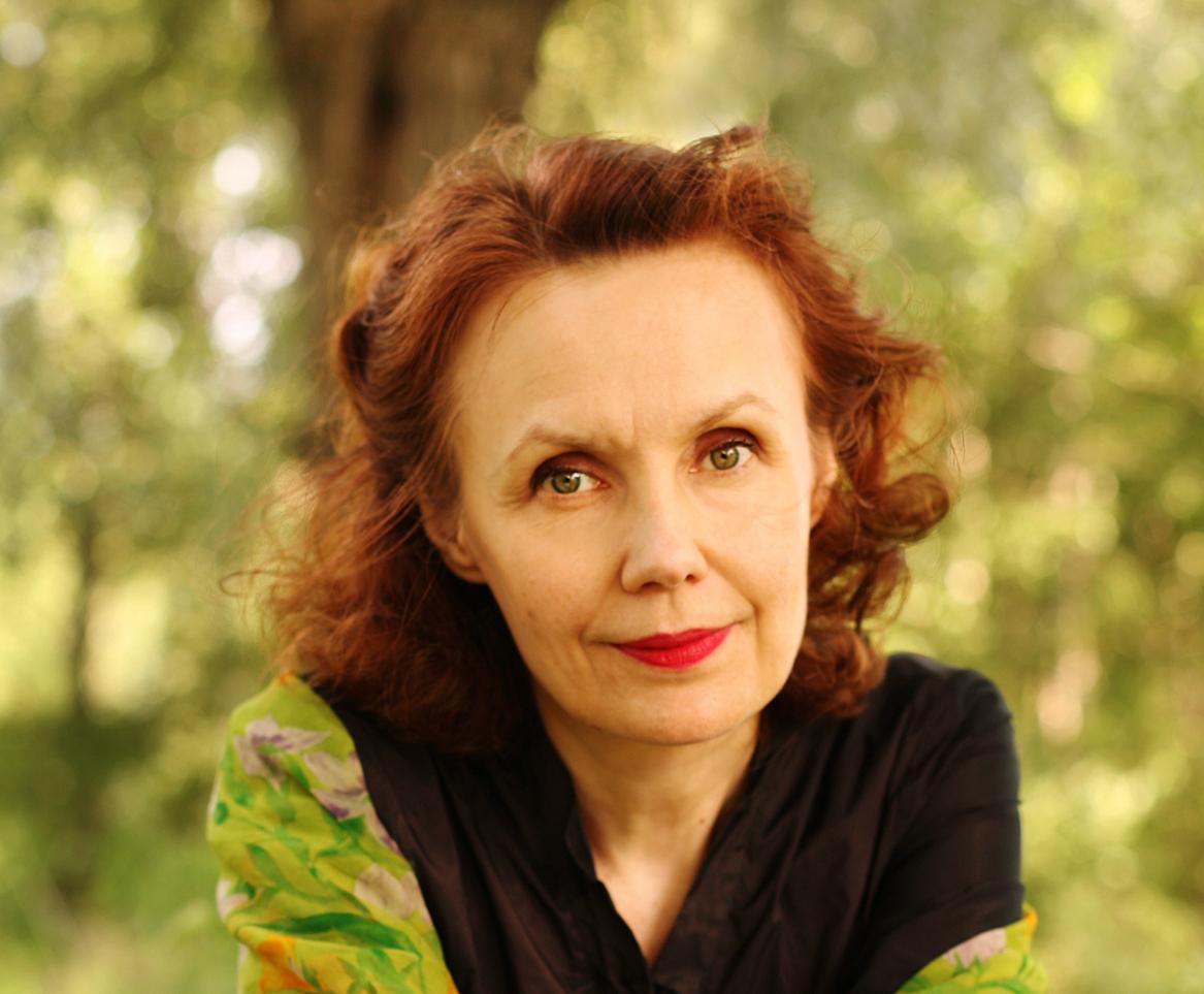 Kaija Saariaho, destacada personalidad de la ópera finlandesa