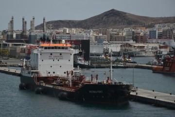 La IMO restringe el contenido de azufre en el fueloil marino