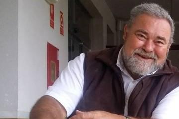 Juan Fernando Pérez Martín, asesor de Coordinadora y experto en el sector de la estiba