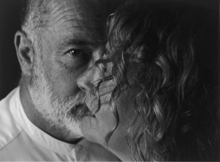 Jorge Lozano y Loló Fernández. Un todo  inseparable