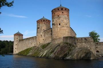 Castillo de Savonlinna