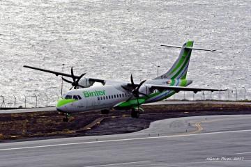 ¿Será el transporte aéreo el principal beneficiado de la iniciativa de NC?