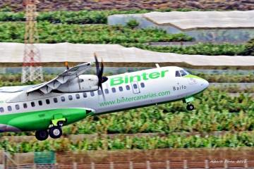 Se prevé un incremento en la demanda del transporte aéreo
