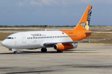 Rutaca sigue sin realizar vuelos internacionales