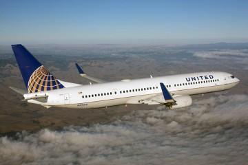 United dejará de volar a Venezuela a partir del próximo mes de julio