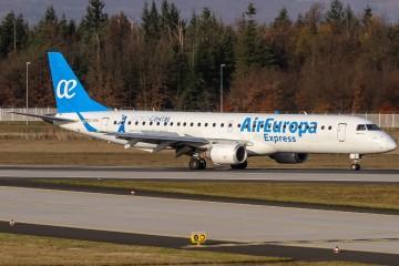 La llegada de Air Europa Express a Canarias es una buena noticia