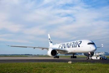 Finnair volará dos veces por semana a La Habana con avión A350