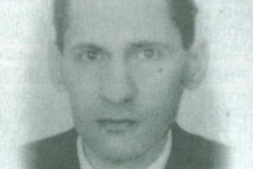 Esteban Acosta Gómez, médico de Fuencaliente de La Palma entre 1951 y 1978