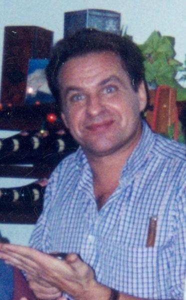 Jesús Hernández García (1961-2011)