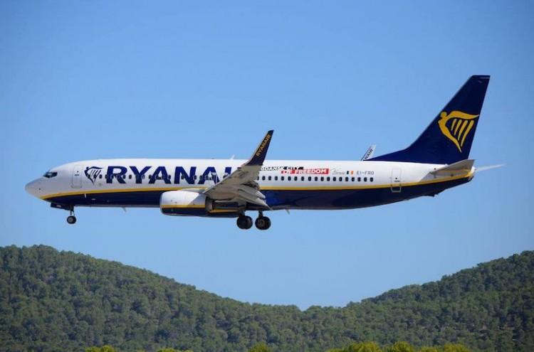 Existen indicios de la crisis de pilotos en Ryanair puede ser mayor