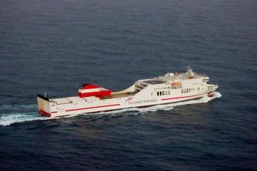 El flete de los barcos italianos alquilados se ha encarecido en los últimos meses