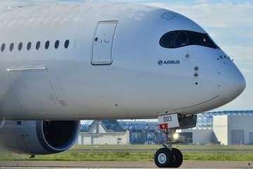 La llegada del A350 en 2018 requiere de pilotos con formación especializada