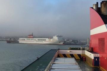 Naviera Armas controlará en breve la actividad de Trasmediterránea