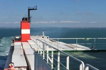 Naviera Armas pasa a controlar el cien por cien del tráfico Cádiz-Huelva-Canarias