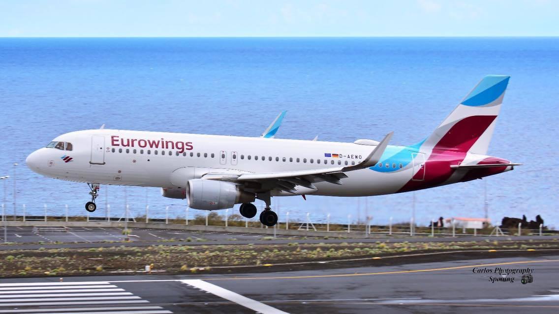 La librea de los aviones está en consonancia con la moda actual