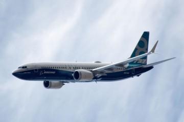 La nueva generación de aviones Boeing B-737 está en plena expansión