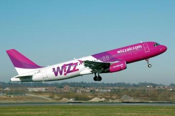 Wizz Air atraviesa un momento excelente en su trayectoria