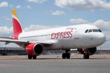 Iberia vuela tres veces por semana a Malabo con avión A320