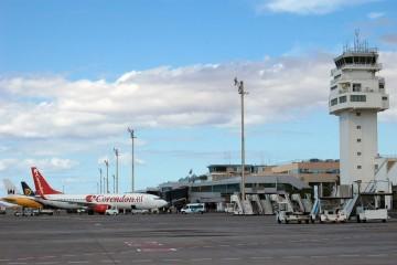 Tenerife Sur registra un nuevo récord en sus casi 40 años de historia