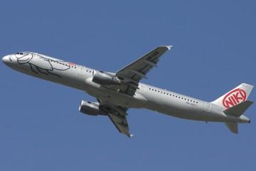 La presencia de Niki en España es importante. Miles de pasajeros se verán afectados