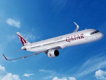 Qatar tendrá una flota de 50 aviones A321neo ACF