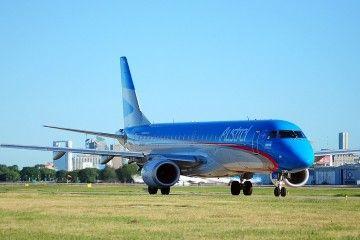 Embraer es un icono industrial y tecnológico de Brasil