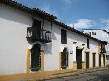 Desde 1986 el edificio está declarado monumento histórico-nacional