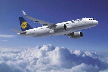Gripo Lufthansa podrá en práctica un plan de intercambio de flota A320neo