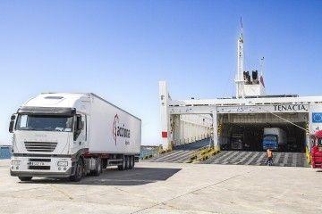 Hermes Logísitica certifica la norma IFS en Gran Canaria y Valencia