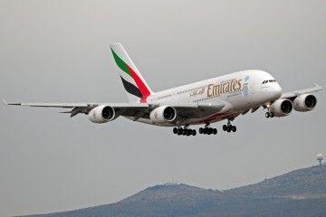 El contrato de Emirates garantiza la continuidad del A380 durante una década