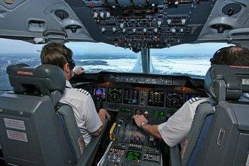 El título de piloto comercial tiene equiparación al de grado universitario