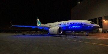Quedan varios meses de pruebas hasta la entrega del primer Boeing B-737 Max 7