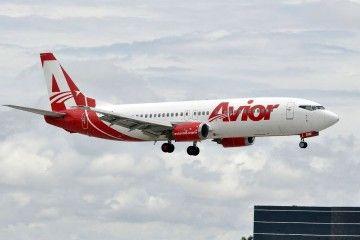 Las aerolíneas venezolanas atraviesan una grave crisis