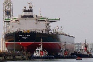 En la cartera de trabajo de Navantia hay cuatro petroleros suezmax