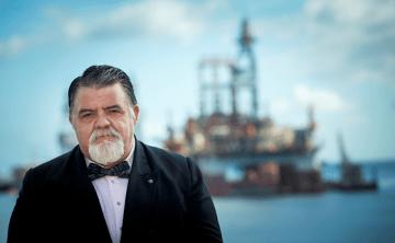 Antonio Padrón cesa a petición propia al frente de la Capitanía Marítima de Tenerife
