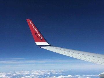 Norwegian refuerza su oferta de vuelos desde Gran Canaria