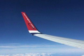 Norwegian contribuye a diversificar la oferta