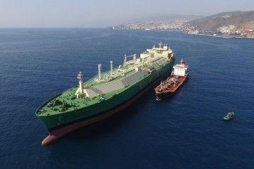 """El puerto de Santa Cruz de Tenerife es uno de los centros de """"bunkering"""" del Atlántico"""