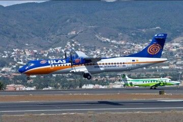 Islas Airways se encuentra en proceso de liquidación